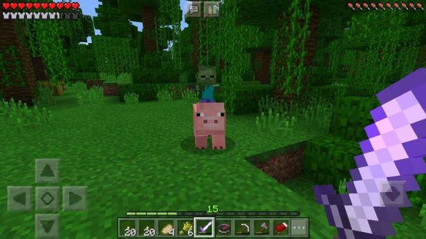 Zombie on a Pig (Nioey.com)